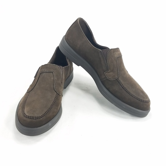 61b872c904 Mephisto Shoes | Cool Air Womens Leather Suede Sz 7 | Poshmark